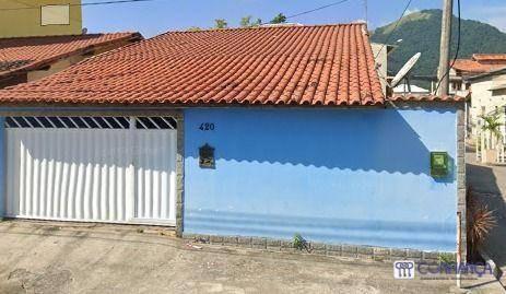 Casa Com 2 Dormitórios, 79 M² - Venda Por R$ 350.000,00 Ou Aluguel Por R$ 1.500,00/mês - Campo Grande - Rio De Janeiro/rj - Ca1676