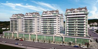 Apartamento, 3 Dormitórios, 104.75 M², Centro - 156627