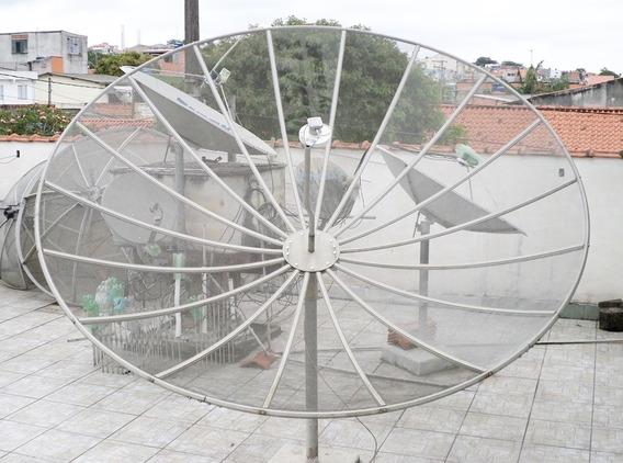 Antena Parabólica ( Não Faço Envio Desse Produto )