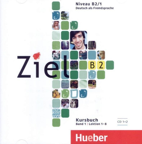 Ziel B2/1 - Audio Cds Zum Kb (2)