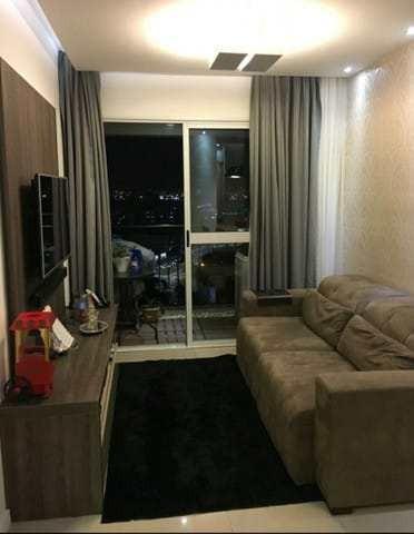 Apartamento Com 2 Dorms, Gonzaga, Santos, Cod: 625 - A625