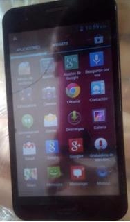 Celular Android T-e-l-e-p-a-t-r-i-a 1 Para Reparar O Repuest