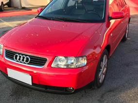 Audi A3 1.8 Turbo 5p 180 Hp 2005