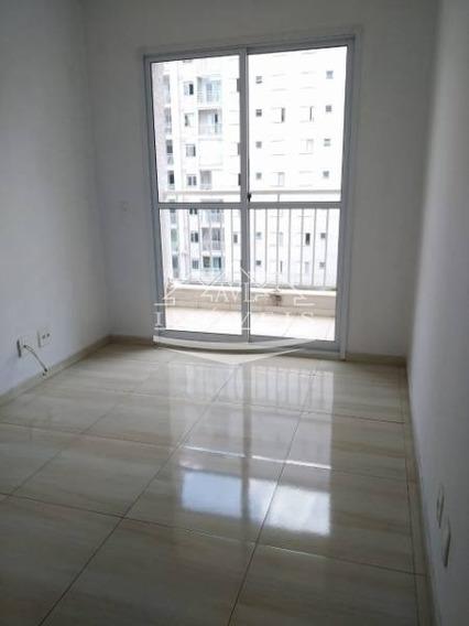 Apartamento Em Condomínio Padrão Para Locação No Bairro Guaiaúna, 2 Dorm, 1 Suíte, 1 Vagas, 53 M - 529