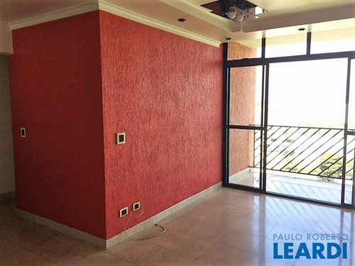 Imagem 1 de 7 de Apartamento - Tamboré - Sp - 540410