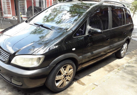 Chevrolet Zafira 2.0 16v Cd 5p 2004
