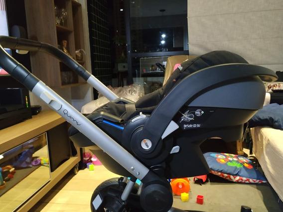 Bebê Conforto-besafe Izi Go X1 + Brinde-frete Grátis Via Pac