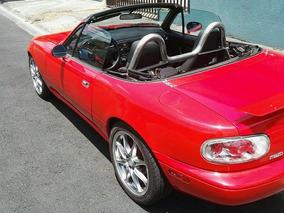 Mazda Miata 1992, 1600cc, 2,400.000