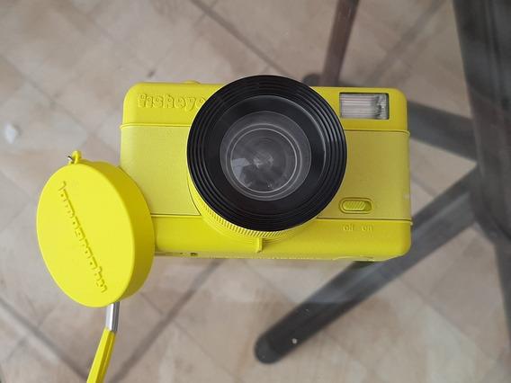 Camera Lomography Fisheye