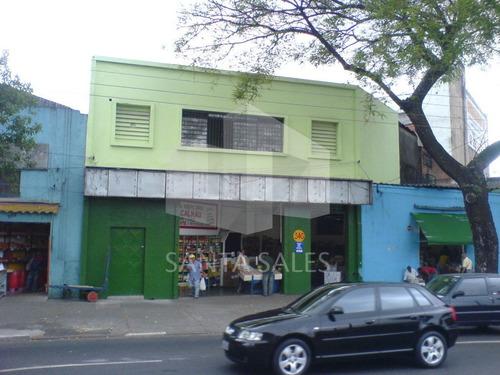 Venda Loja Comercial !!! - Ss25038