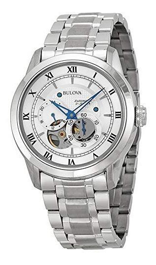 Relógio Bulova - Wb21874q