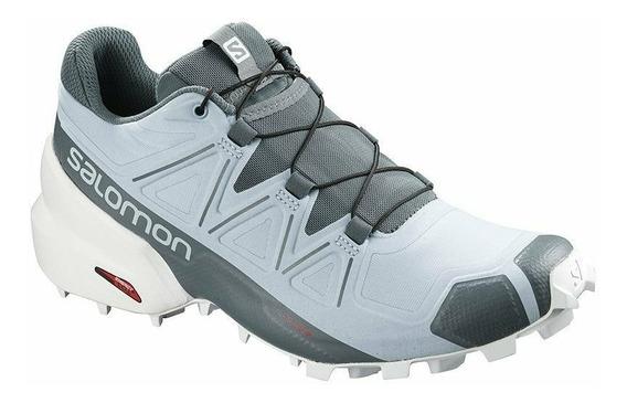 Zapatillas Salomon Speedcross 5 W - La Plata -