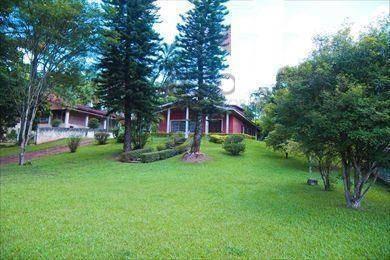 Imagem 1 de 14 de Casa À Venda, 140 M² Por R$ 1.100.000,00 - Jardim Paulista - Atibaia/sp - Ca3433