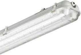 Luminária Hermetica Philips Tcw060 2x32w T5