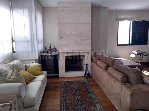 Imagem 1 de 15 de Apartamento - Perdizes - Ref: 107324 - V-107324