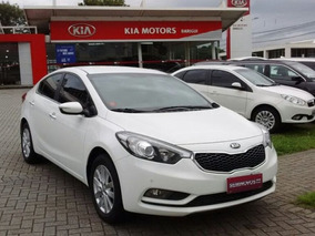 Kia Cerato Sx 1.6 16v At6 Flex 2013/2013 5092