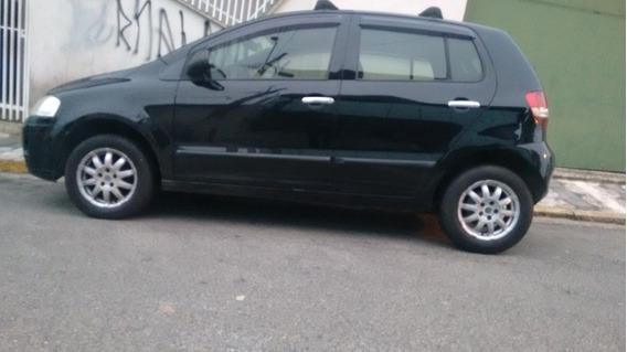 Volkswagen Fox Flex 1.0