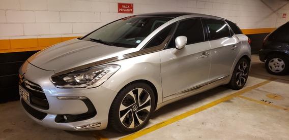 Citroën Ds5 1.6 Thp 5p 2014