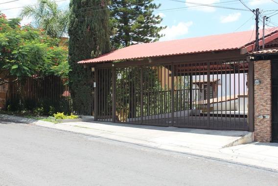 Renta Casa 1 Planta En Villas Del Meson Juriquilla Queretaro