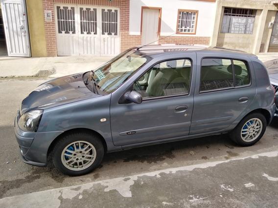 Renault Clio Auténtic