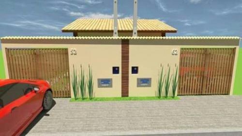 (ref:4226) Casas - Itanhaém/sp - Iemanjá