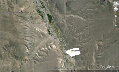Excelente Campo 700 H En El Sur (rio Chico Zona Bariloche)