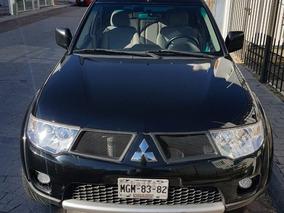 Mitsubishi Montero Sport Xls Qc 2010