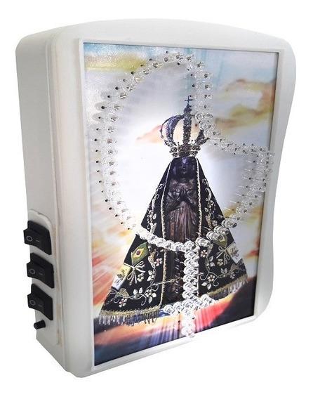 Terço Eletrônico Nossa Senhora Da Aparecida