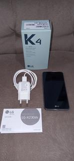 Celular Lg K4 (usado)