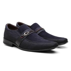 Sapato Social Masculino Casual B´karellus
