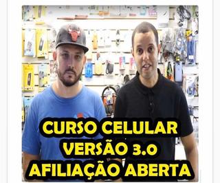 Curso Manutenção E Assistência Técnica Em Celular Do André.