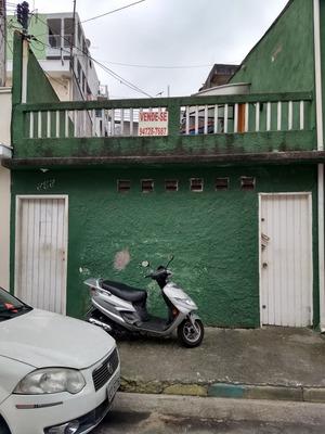 Casa Cidade Domitila