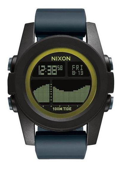 Relogio Nixon Unit Tide A282 2058