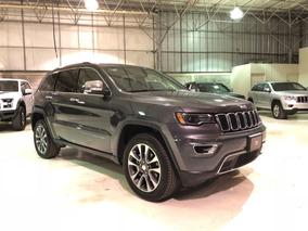 Gnd Cherokee Advance 4x4, Modelo 2018, Blindada Nivel 5 Prem