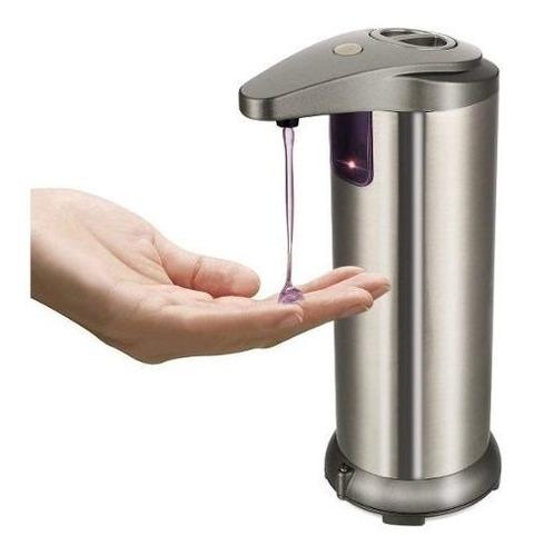 Dispensador Automatico Jabon Alcohol,gel, Crema, Detergente