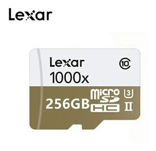 Cartão De Memoria Lexar 1000x 4k 256gb 100%original