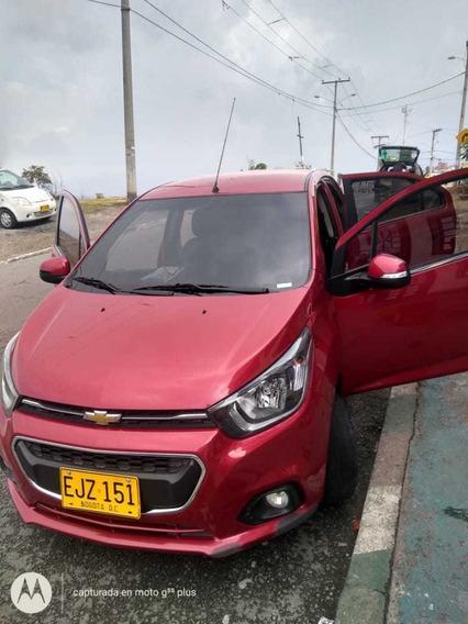 Chevrolet Beat Ltz