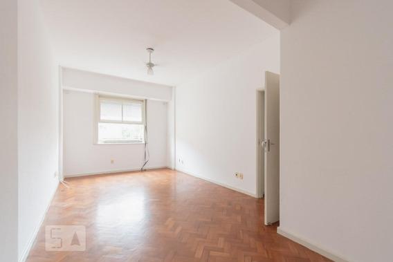 Apartamento Para Aluguel - Humaitá, 3 Quartos, 105 - 893018398