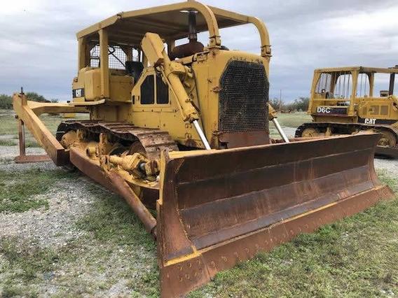 Tractor Sobre Orugas Bulldozer Caterpillar D8k Meqcer