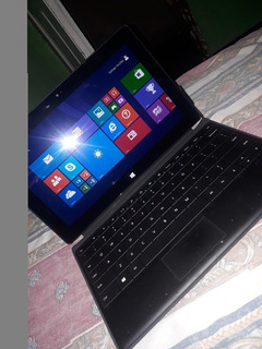 Computadora Tablet Windows Rt 8.1