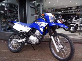 Yamaha Xtz 250 2018 Av.libertador 14552 Tel 47927673