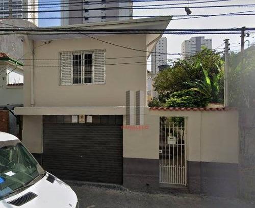 Casa À Venda, 184 M² Por R$ 1.430.000,00 - Vila Prudente (zona Leste) - São Paulo/sp - Ca0686