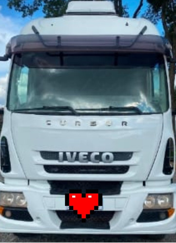 Imagem 1 de 1 de Iveco330 Stralles 330