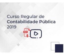 Contabilidade Pública Regular 2019