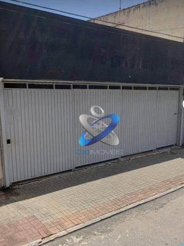 Salão Para Alugar, 60 M² Por R$ 1.250/mês - Centro - São José Dos Campos/sp - Sl0008