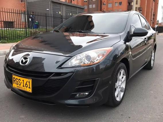 Mazda 3 All New Mecanico 1600 Cc Aa