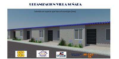 Proyecto Villa Soñada B/ Nogales Monteria