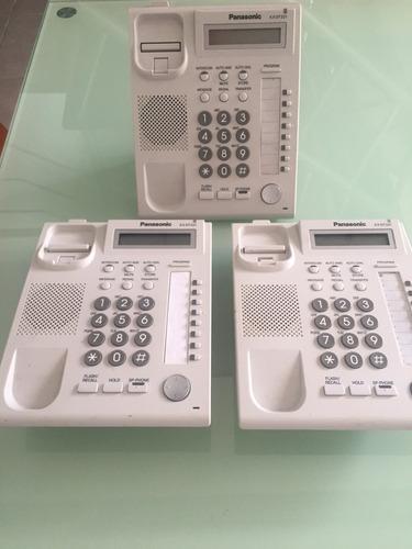 Teléfono Ip Panasonic Nt321