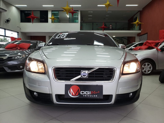 Volvo C30 2.0 Gasolina 2p Manual