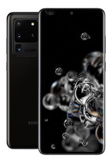 Celular Samsung Galaxy S20 Ultra 128 Gb 4g Garantía Oficial